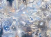 """KEN FANDELL, """"162 SKIES"""", 2005,"""