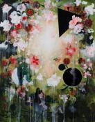 """KAMROOZ ARAM, """"ANGELUS NOVUS (RECONSTRUCTED)"""", 2011,"""