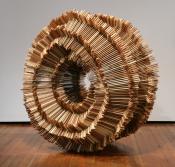 "BEN BUTLER, ""ROUNDS"", 2013"