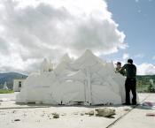 """PATTY CHENG, """"SHANGRI-LA"""", 2006,"""