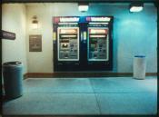"""DEBORAH STRATMAN, """"IN ORDER NOT TO BE HERE"""", 2002,"""